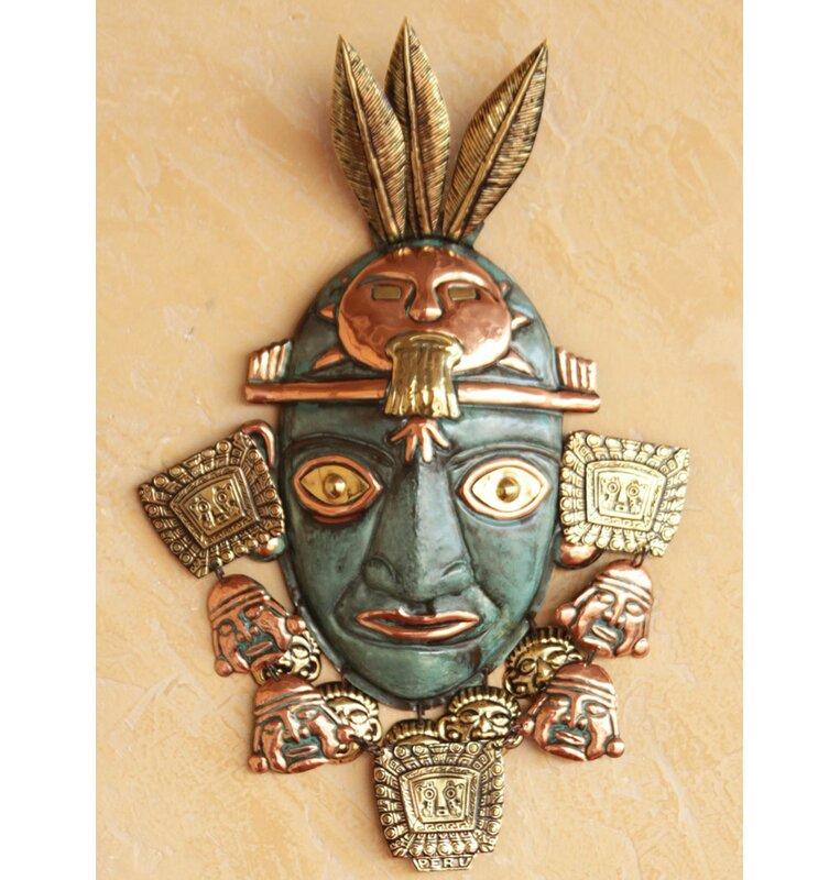 Modern Decorative Venetian Wall Masks Mold - Art & Wall Decor ...