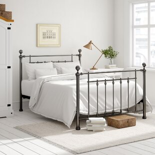 Chorley Bed Frame By Fairmont Park