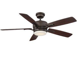 Plug in ceiling fan wayfair save aloadofball Images