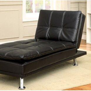 Esterly Futon Chair