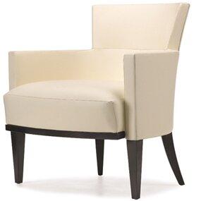 David Edward Gotham Canter Lounge Chair