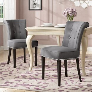 Florentine Side Chair (Set of 2) by House..