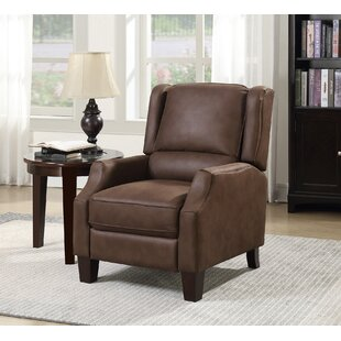 Reviews Stockwood Manual Recliner by Red Barrel Studio Reviews (2019) & Buyer's Guide