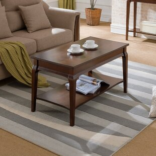 Jacobsen Condo Or Apartment Coffee Table