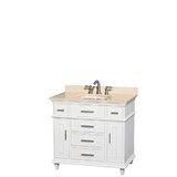 Berkeley 36 Single Bathroom Vanity Set by Wyndham Collection