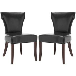 Daggett Side Chair (Set of 2) by Alcott H..
