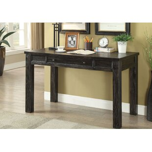 Benton One Drawer Desk by Millwood Pines