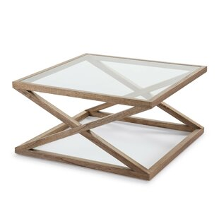 Favors Coffee Table By Beachcrest Home