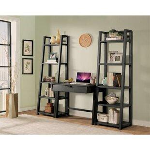 Greyleigh Arbyrd 2 Piece Desk Office Suite