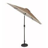 Kelli 9 Market Umbrella