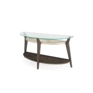 Wroblewski Modern Console Table by Brayden Studio