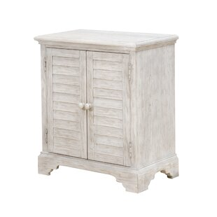 Maybery Accent Chest by Highland Dunes