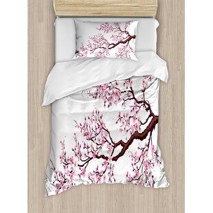 Japanese Duvet Cover Set