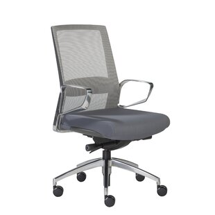 Affordable Offutt Mesh Conference Chair by Brayden Studio