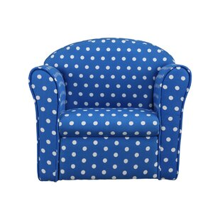 Children's Armchair By House Of Hampton