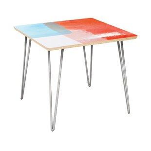 Fabiano End Table by Corrigan Studio