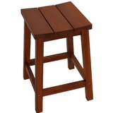 Mayis Solid Wood 25 Counter Stool by Winston Porter