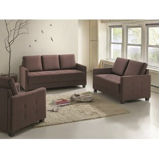 Edinburg Configurable Living Room Set