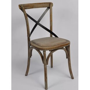 Ottawa Dining Chair by Ophelia & Co.