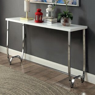 Schell Console Table