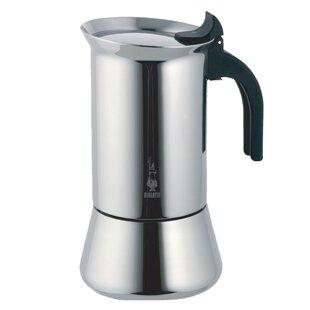 Venus Stovetop Espresso Maker