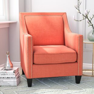 Best Choices Aubine Armchair by Willa Arlo Interiors Reviews (2019) & Buyer's Guide
