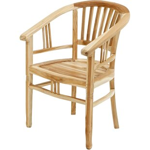 Hobkirk Dining Chair By Sol 72 Outdoor