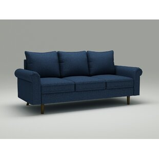 Rubi Sofa by Gracie Oaks
