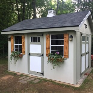 Sheds Youll Love In 2019 Wayfair
