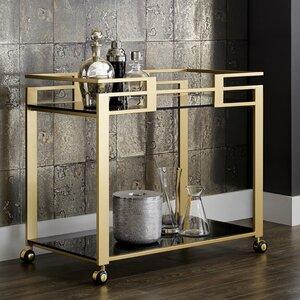 Ikon Avondale Bar Cart