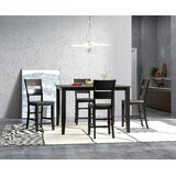 Mcdonagh 5 - Piece Extendable Dining Set by Red Barrel Studio®