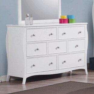 Claxten 7 Drawer Dresser