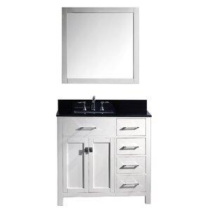37 inch bathroom vanity. Sydney 37  Marble Bathroom Vanity 36 Inch Vanities Joss Main