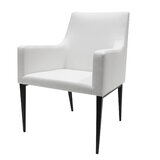 Lauren Upholstered Dining Chair by Allan Copley Designs