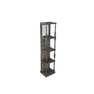 Tylor Standard Bookcase by 17 Stories Read Reviews