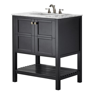 Single Vanities You Ll Love Wayfair