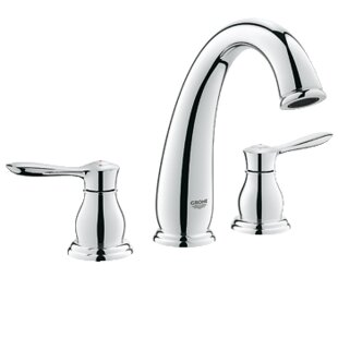 Grohe Parkfield Widespread Bathroom Faucet