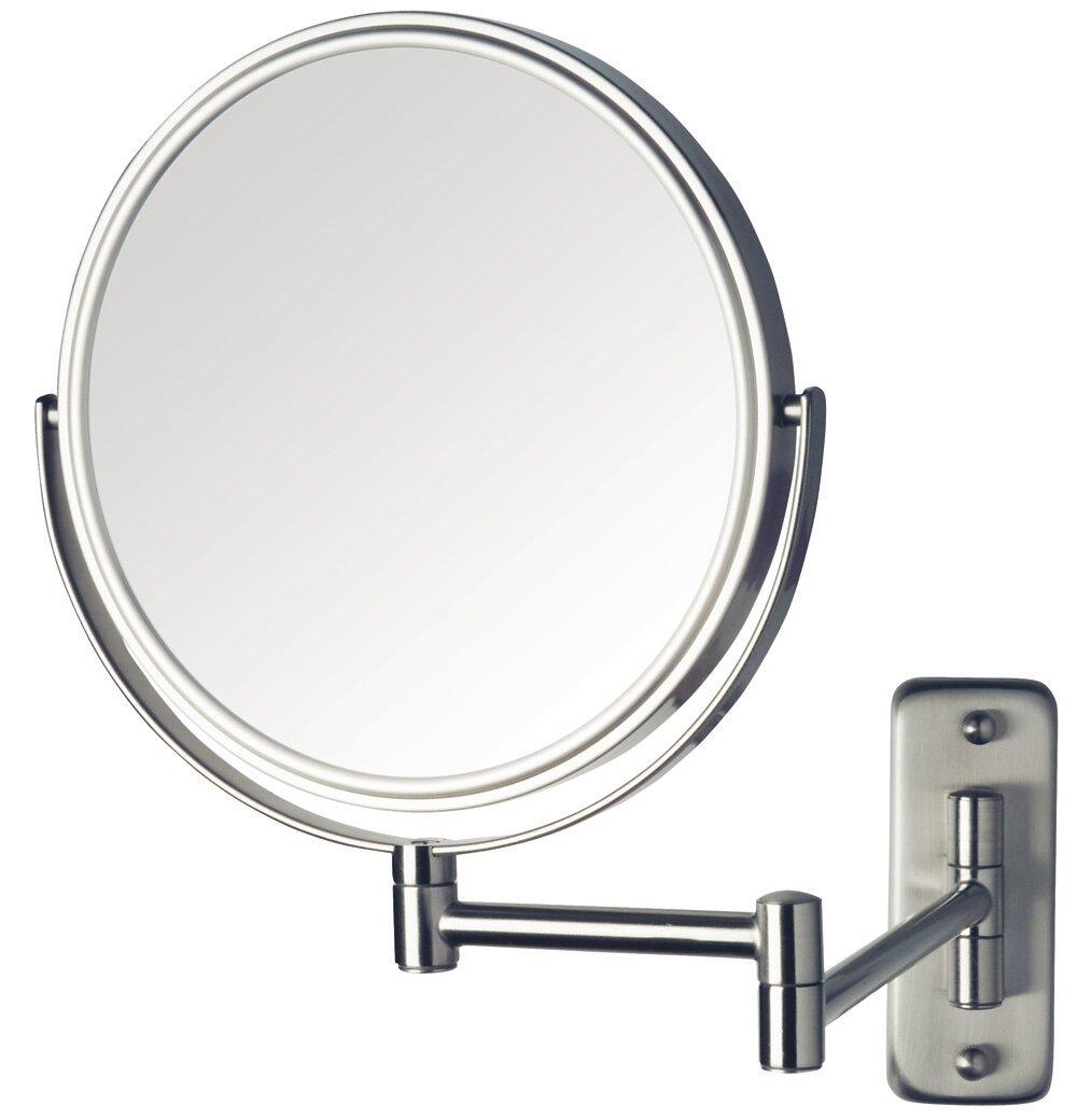 Makeup Shaving Mirrors Up To 60 Off Through 12 26 Wayfair