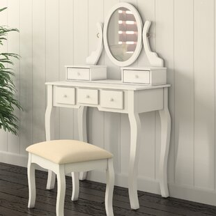 Small Bedroom Vanity Set Wayfair