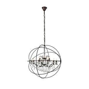 Looking for Svante 18-Light Globe Chandelier By Willa Arlo Interiors