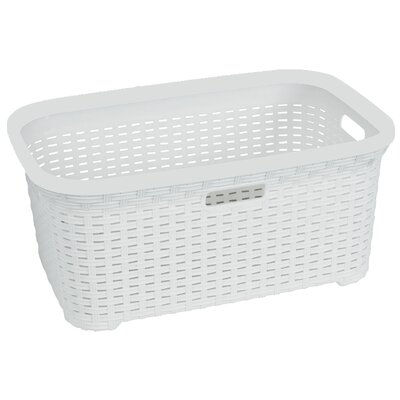 Plastic Laundry Hampers Amp Baskets You Ll Love In 2020