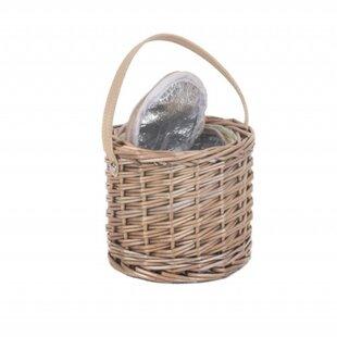 Picnic Basket By Brambly Cottage
