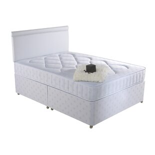 Steere Lucy Divan Bed By 17 Stories