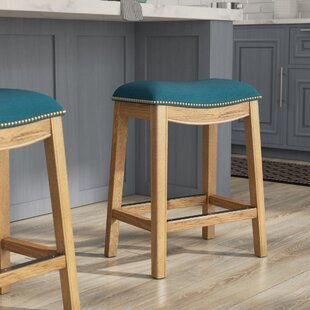 Martinez Bar & Counter Stool by Darby Home Co