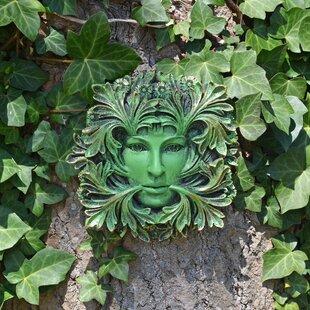Greenmen Primavera Garden Wall Decor By Sol 72 Outdoor