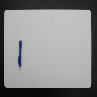 Dacasso Leatherette Conference Desk Pad