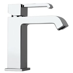 Jacuzzi Malcolm Lever Bathroom Faucet With Drain Assembly Reviews