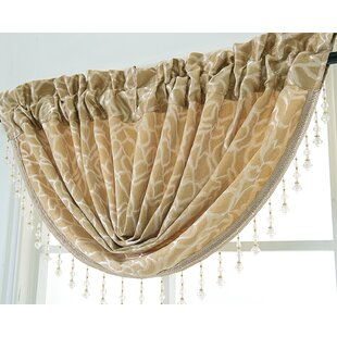 Waterfall Valances Kitchen Curtains You Ll Love In 2021 Wayfair