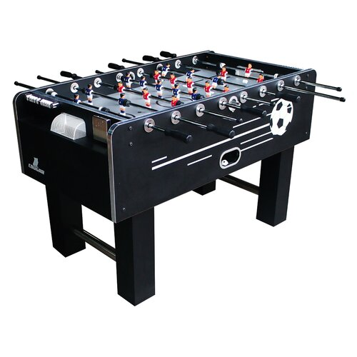 Foosball Table Freeport Park Grey,Black