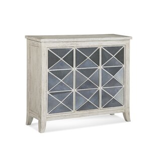 Fairwind 2 Door Accent Cabinet by Braxton Culler